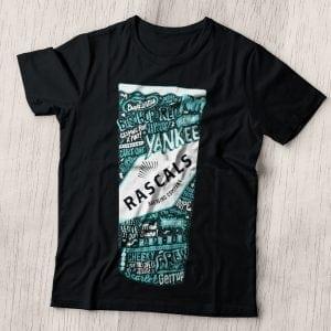 Rascals Brewing Cheeky Pint! T-Shirt